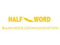 log half word