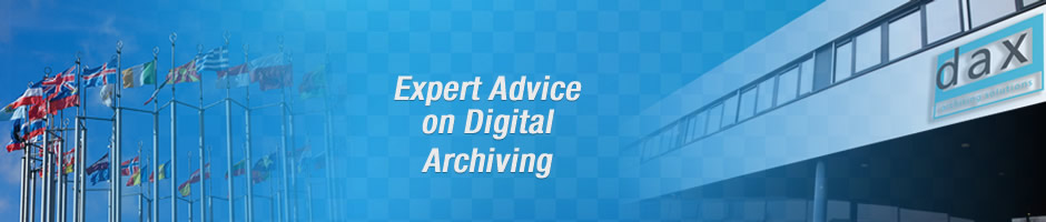 DAX_archiving_intro