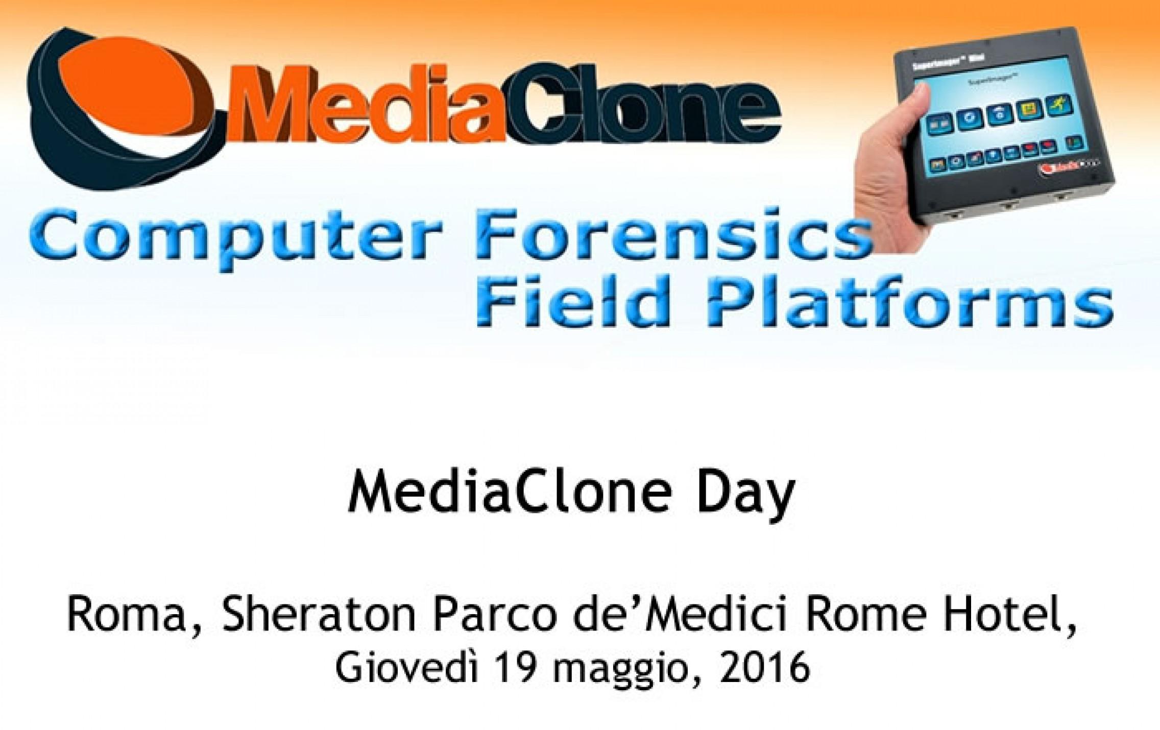 Media clone day