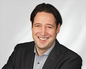 Andreas Kröpfl (CEO)