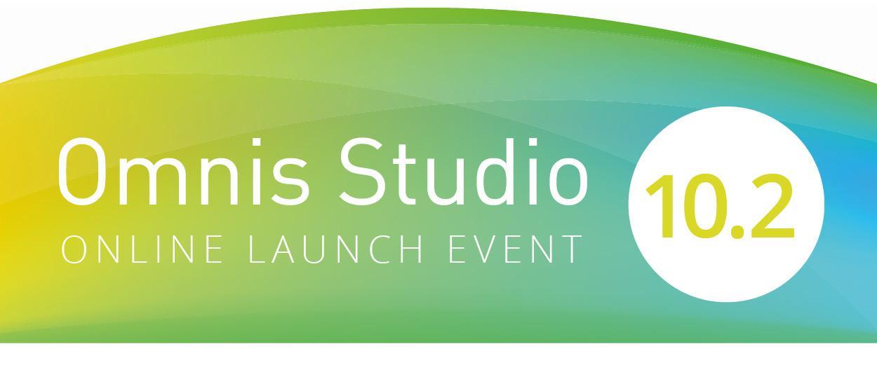 Omnis Studio 10.2